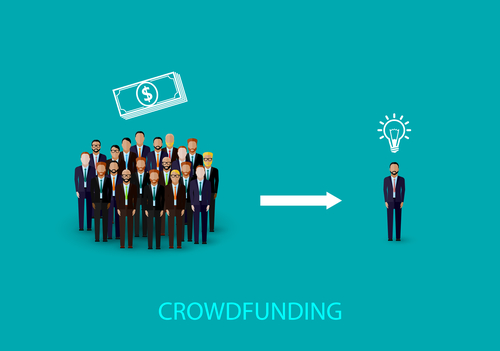 crowdfunding success strategies