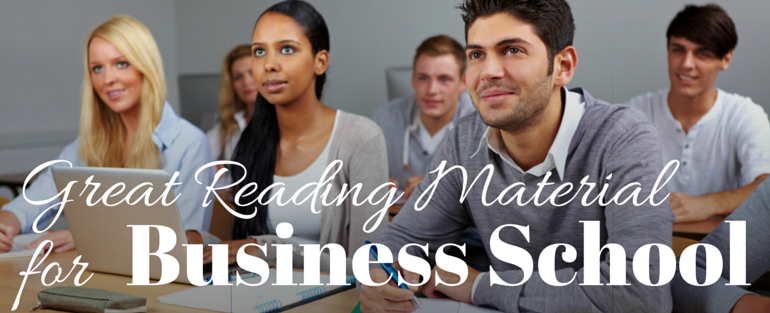 Business School Reading material - Dear Mr. A