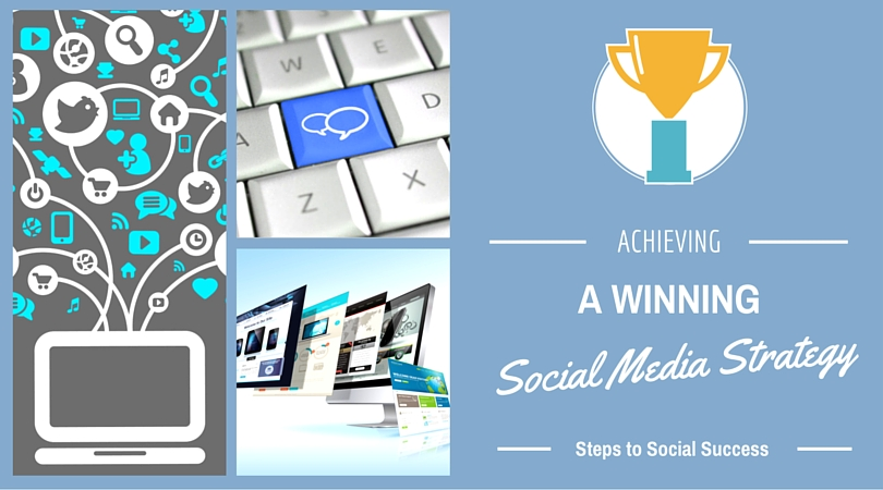 How to create a social media marketing planplan
