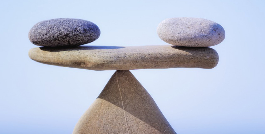 creating the correct work and life balance will help you enjoy both more