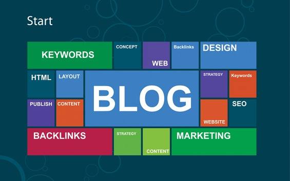 The importance of blogging for increasing business visibility