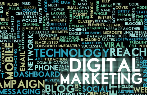 digital marketing strategies for entrepreneurs and small businesses