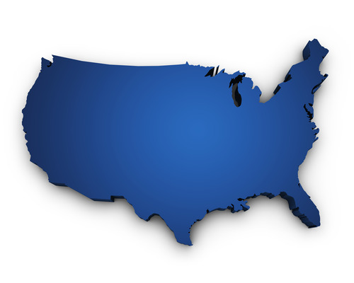 Best states for entrepreneurs for startup